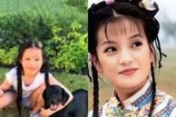 Con gái Triệu Vy xinh đẹp ngỡ ngàng ở tuổi 11, nhưng nhìn 1 chi tiết, dân tình ngơ ngác hỏi nhau: Con của 'Én nhỏ' đây á?