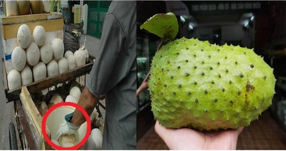 10 loại quả bán nhan nhản ngoài chợ dễ bị tẩm thuốc độc hại, người bán thú thật ế cũng không dám ăn-1