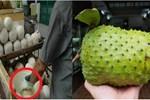 10 loại quả bán nhan nhản ngoài chợ dễ bị tẩm thuốc độc hại, người bán thú thật 'ế cũng không dám ăn