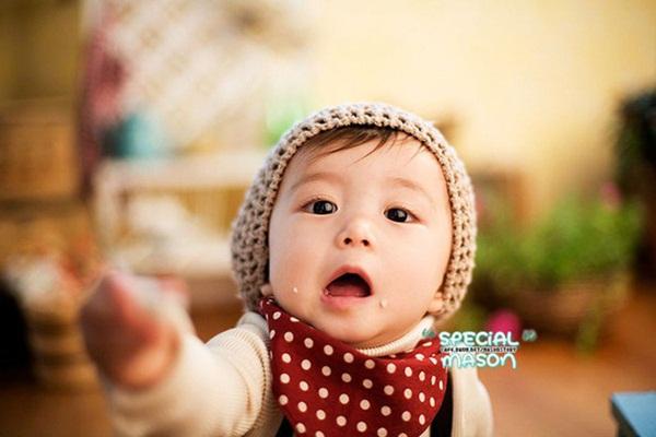 Từng là nhóc tỳ hot nhất châu Á 10 năm trước, thiên thần nhí Mason giờ đã dậy thì có còn giữ vẻ đẹp cực phẩm ngày bé?-3