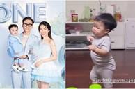 13 tháng tuổi đã chập chững biết đi, cháu ngoại đại gia Minh Nhựa khiến fan đổ rầm rầm vì đôi má phính siêu cute