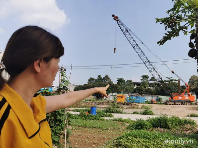 Vụ 9 hộ dân ở Hà Nội kêu cứu vì nhà rung lắc, tường nứt toác: Đã có bảo hiểm lo?-4