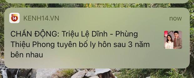 Triệu Lệ Dĩnh - Phùng Thiệu Phong tuyên bố ly hôn sau 3 năm bên nhau-2