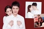 Triệu Lệ Dĩnh - Phùng Thiệu Phong tuyên bố ly hôn sau 3 năm bên nhau