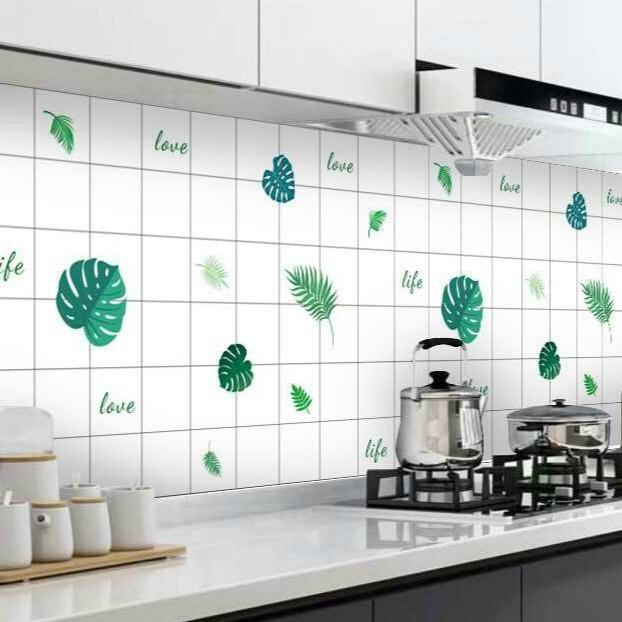 5 thiên thần này sẽ là cứu cánh giúp căn bếp của bạn luôn sạch sẽ, thời gian lau chùi cực kỳ ít-1
