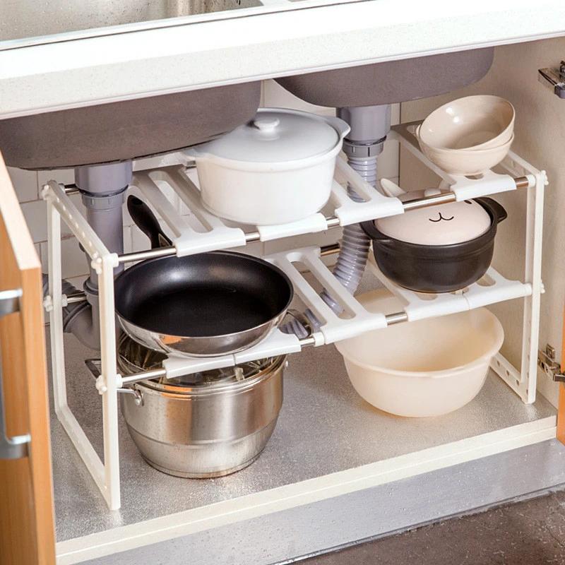 5 thiên thần này sẽ là cứu cánh giúp căn bếp của bạn luôn sạch sẽ, thời gian lau chùi cực kỳ ít-6