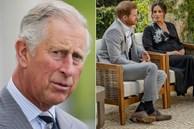 Không ở lại mừng sinh nhật Nữ hoàng, Harry còn có hành động phũ phàng với cha sau tang lễ ông nội, Meghan bị nghi đứng sau tất cả?