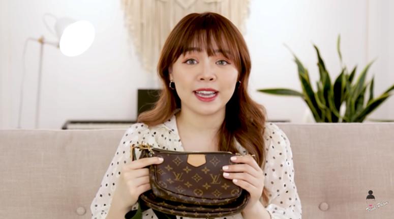 Chia sẻ không dám xách túi Louis Vuitton vì sợ người ta biết mình dùng đồ hiệu, Trinh Phạm nói gì khi bị netizen kêu xạo xạo?-1