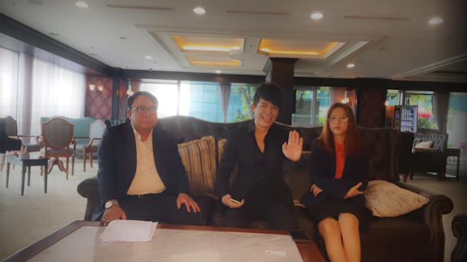 Nathan Lee tuyên bố: Chính thức khởi kiện ê-kíp Ngọc Trinh, đòi bồi thường 30 tỷ-2