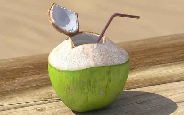 Uống nước dừa vào mùa hè: Rất tốt nhưng chuyên gia lưu ý 5 người không nên uống kẻo rước họa-3