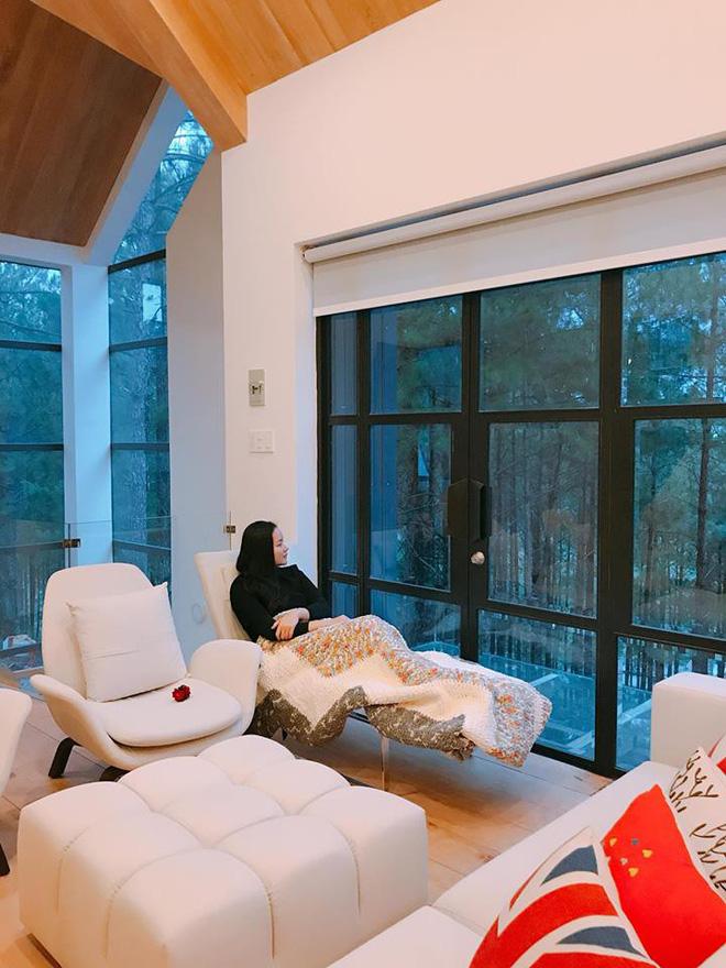 Chồng đại gia tặng mảnh đất gần 5000 m2, Phan Như Thảo giàu cỡ nào?-5