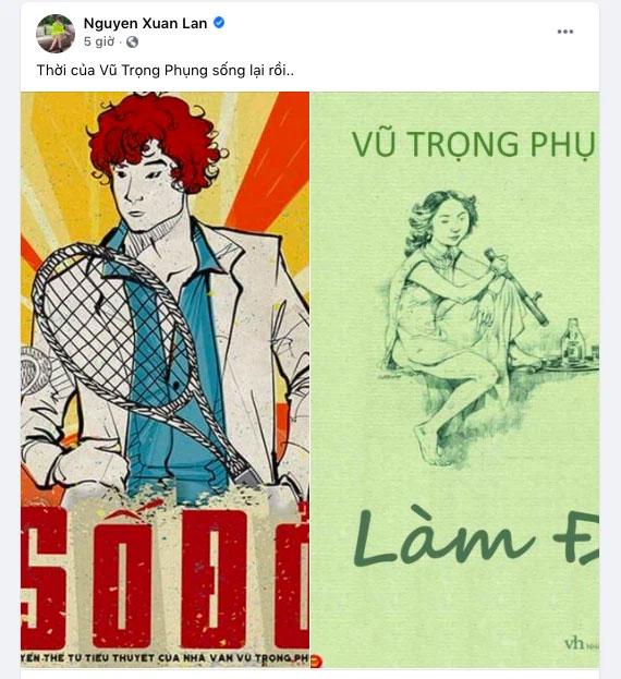 Sau Cao Thái Sơn, Nathan Lee tuyên bố bóc phốt Xuân Lan: Bẩn tính nhất showbiz Việt, từng tìm người dọa đánh mình lúc mới về nước-1