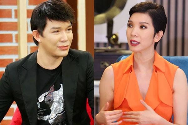 Sau Cao Thái Sơn, Nathan Lee tuyên bố bóc phốt Xuân Lan: Bẩn tính nhất showbiz Việt, từng tìm người dọa đánh mình lúc mới về nước-2
