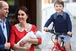 Bức ảnh Hoàng tử Louis sinh nhật tròn 3 tuổi 'gây bão' MXH với chi tiết xúc động, cho thấy sự tinh tế của Công nương Kate