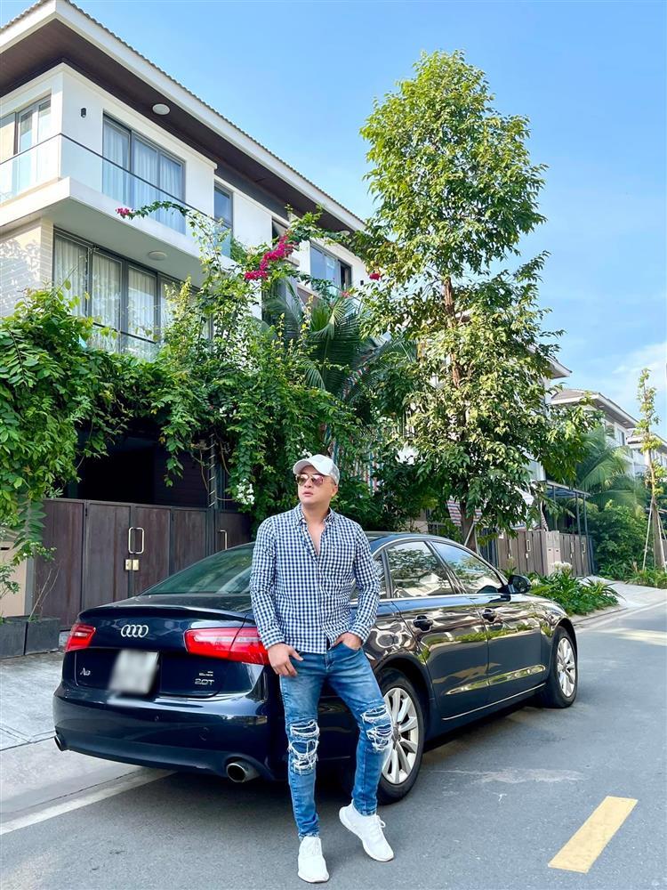 """Khối tài sản cực khủng"""" của Cao Thái Sơn: Đại gia bất động sản không kém Nathan Lee, đến Trấn Thành cũng phải trầm trồ vì từ Việt Nam qua Mỹ mỗi thành phố có 1 căn nhà""""-2"""