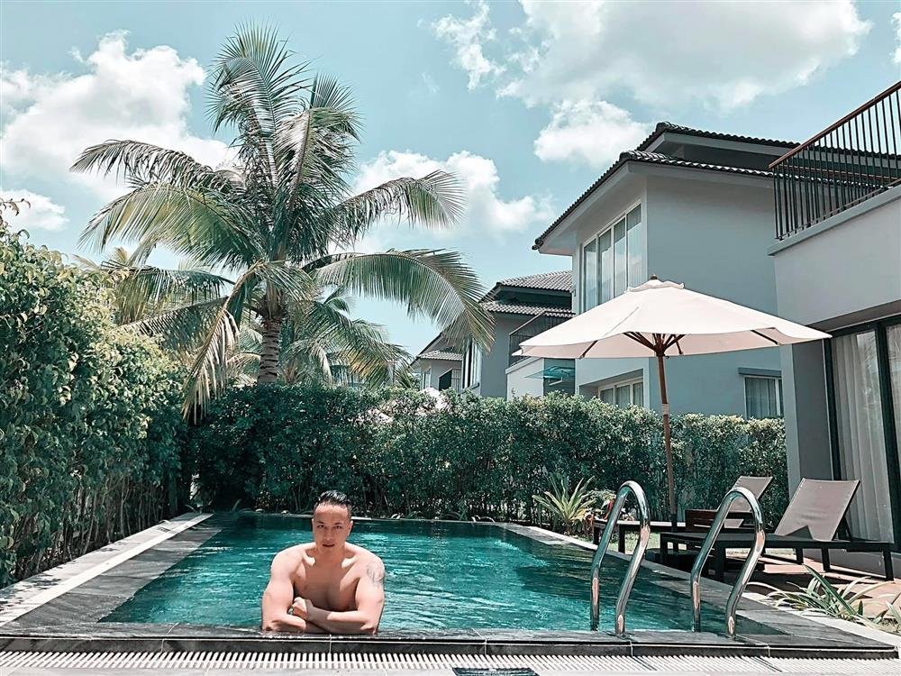 """Khối tài sản cực khủng"""" của Cao Thái Sơn: Đại gia bất động sản không kém Nathan Lee, đến Trấn Thành cũng phải trầm trồ vì từ Việt Nam qua Mỹ mỗi thành phố có 1 căn nhà""""-16"""