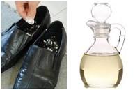 15 mẹo hay giúp khử mùi giày một cách dễ dàng, trời có nóng đến mấy cũng không khiến bạn mất tự tin với những người bên cạnh