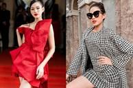 Netizen than vãn về gu thời trang của Đỗ Thị Hà: 'Khi nào hoa mới nở?'