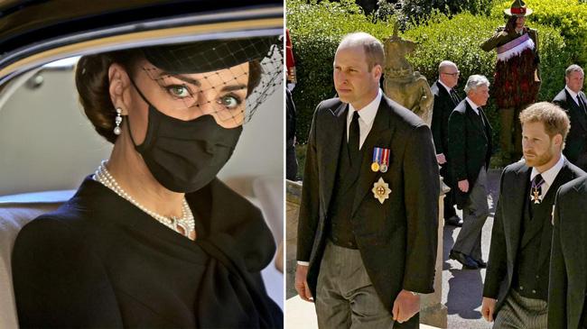 Hoàng gia Anh tạm dừng việc hòa giải ngay sau khi Harry về Mỹ vì loạt động thái phản bội của nhà Sussex-2