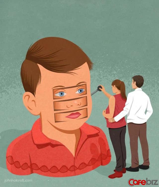 Phương pháp dạy con trở thành xuất chúng của người khôn ngoan: Không quản 3 thứ, không nuông chiều 5 điều-3