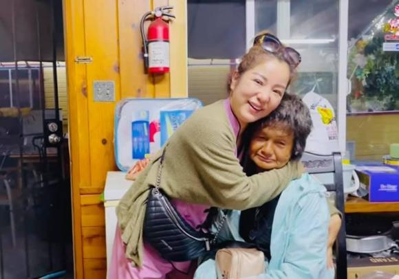 Thúy Nga nhận cựu ca sĩ Kim Ngân là chị em từ kiếp trước-3