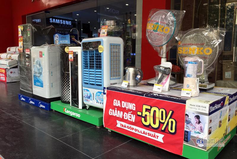 Sự thật lõi bò Úc, cua siêu gạch Na Uy giá rẻ bán đầy chợ-3