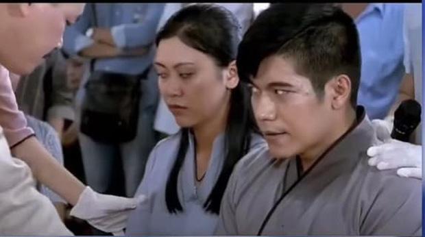 Rầm rộ nghi vấn nghệ sĩ Hồng Ánh bức xúc tố 1 nam diễn viên giả mù trong clip của ông Võ Hoàng Yên-2