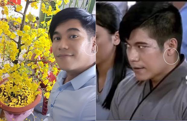 Rầm rộ nghi vấn nghệ sĩ Hồng Ánh bức xúc tố 1 nam diễn viên giả mù trong clip của ông Võ Hoàng Yên-5