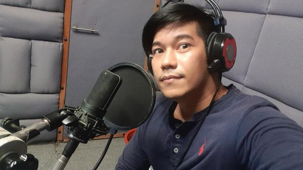Rầm rộ nghi vấn nghệ sĩ Hồng Ánh bức xúc tố 1 nam diễn viên giả mù trong clip của ông Võ Hoàng Yên-7