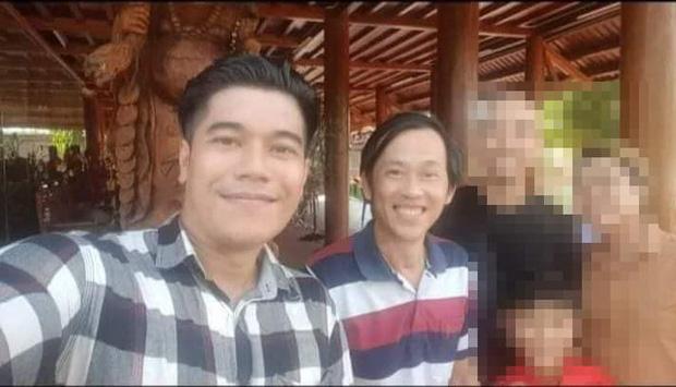 Rầm rộ nghi vấn nghệ sĩ Hồng Ánh bức xúc tố 1 nam diễn viên giả mù trong clip của ông Võ Hoàng Yên-8