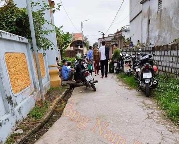 Dấu hiệu bất thường vụ cháu bé 11 tuổi bị kẻ trộm giết người diệt khẩu ở Nam Định-1