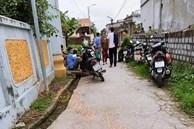 Dấu hiệu bất thường vụ cháu bé 11 tuổi bị kẻ trộm giết người 'diệt khẩu' ở Nam Định