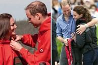 Kỷ niệm 10 năm ngày cưới của vợ chồng William - Kate, nhìn lại loạt khoảnh khắc 'tình bể bình' chứng minh họ là một nửa hoàn hảo dành cho nhau
