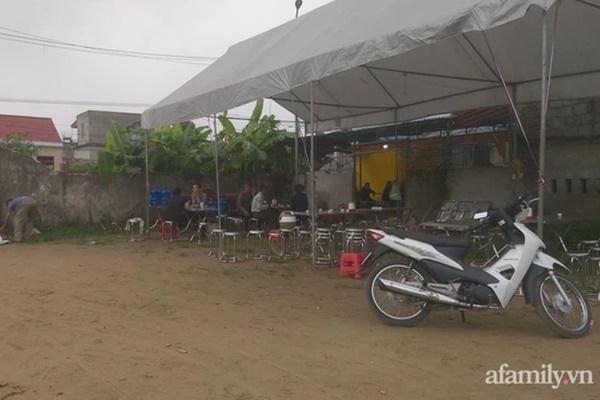 Vụ bé trai 11 tuổi bị kẻ trộm sát hại ở Nam Định: Có thể đã bị bóp cổ rồi dìm vào chậu nước-2