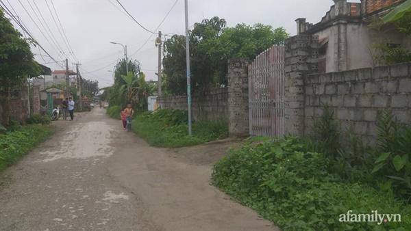 Vụ bé trai 11 tuổi bị kẻ trộm sát hại ở Nam Định: Có thể đã bị bóp cổ rồi dìm vào chậu nước-3