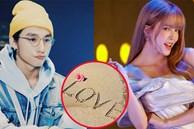 Thiều Bảo Trâm đăng một lèo 43 tấm ảnh 'Love' ngay sau khi Sơn Tùng vừa thổ lộ 'yêu vào khổ lắm'