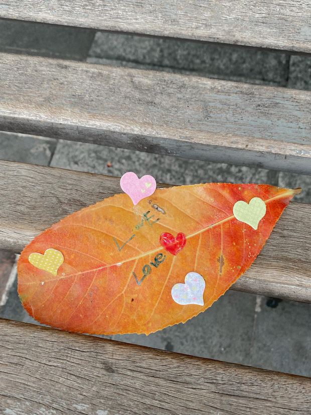 Thiều Bảo Trâm đăng một lèo 43 tấm ảnh Love ngay sau khi Sơn Tùng vừa thổ lộ yêu vào khổ lắm-3