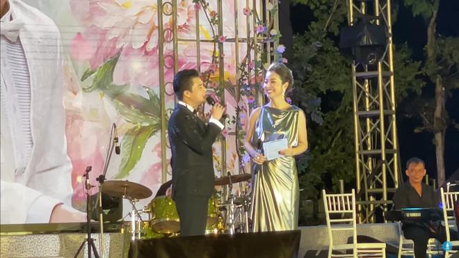 Quang Dũng ứng xử văn minh khi đứng cạnh vợ cũ Jennifer Phạm, nói câu bất ngờ-4
