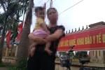 Bố bé trai 11 tuổi bị kẻ trộm sát hại ở Nam Định thất thần cả ngày vì quá đau đớn, chỉ nói một câu duy nhất-4