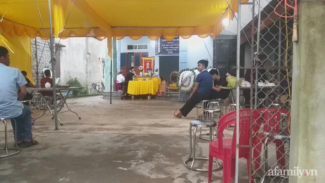 Bố bé trai 11 tuổi bị kẻ trộm sát hại ở Nam Định thất thần cả ngày vì quá đau đớn, chỉ nói một câu duy nhất-1