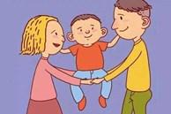 Cha mẹ nên làm gì khi có người trực tiếp đổ lỗi cho con? Cách làm của bà mẹ này được tán thưởng
