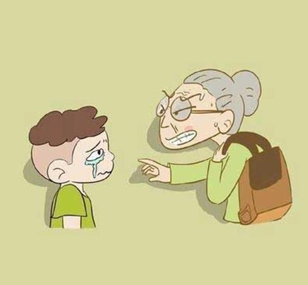Cha mẹ nên làm gì khi có người trực tiếp đổ lỗi cho con? Cách làm của bà mẹ này được tán thưởng-1