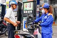 Giá xăng tăng trở lại vào ngày mai?