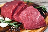 4 mẹo khử mùi hôi thịt bò cực nhanh với nguyên liệu bếp nhà nào cũng có