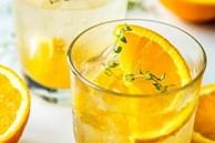 4 thức uống detox cho mùa hè