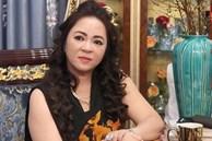 Bà Phương Hằng lên tiếng chuyện gọi 'đám nghệ sĩ': Tôi mời tất cả đến Đại Nam gặp tôi