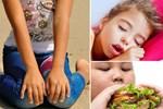 Trẻ có những thói quen này tương lai sẽ khó cao thêm, dù bố mẹ có cao bao nhiêu đi chăng nữa thì cũng khó có thể khắc phục-4