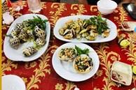 Quán ăn ở Nha Trang bị tố 'chặt chém' 1,8 triệu/kg ốc hương