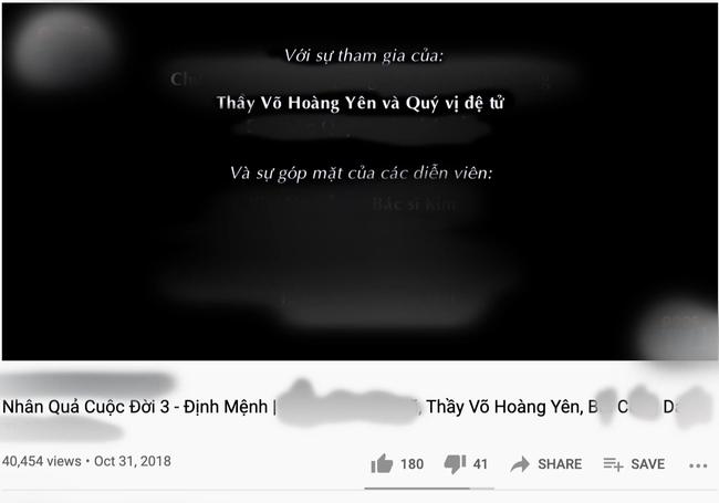 Dân mạng bênh vực nam diễn viên đóng vai mù trong clip có Võ Hoàng Yên, nhiều người trong nghề lên tiếng yêu cầu nghệ sĩ Hồng Ánh xin lỗi-3