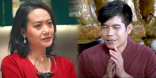 Dân mạng bênh vực nam diễn viên đóng vai mù trong clip có Võ Hoàng Yên, nhiều người trong nghề lên tiếng yêu cầu nghệ sĩ Hồng Ánh xin lỗi-1